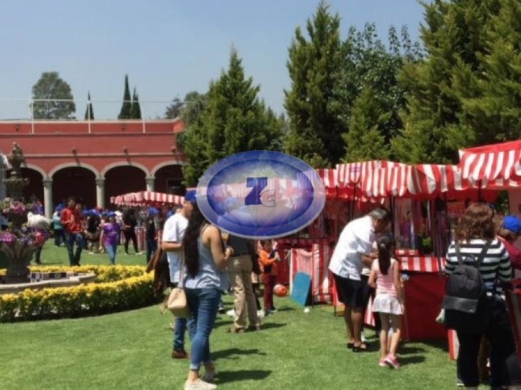 Fiestas y eventos en mexico